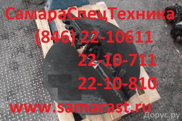 Забурник 300А, резец 200А, резец 400А, резец РБМ-35, резец РП-3, буры - Запчасти и аксессуары - Реал..., фото 2